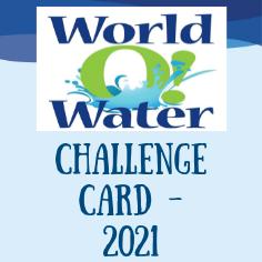 Printable Challenge Card