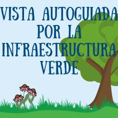 Vista Autoguiada Por La Infraestructura Verde