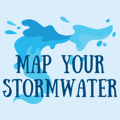 Map Your Stormwater