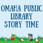 Omaha Public Library Story Time