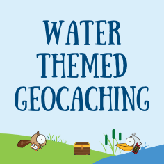 Water Themed Geocaching